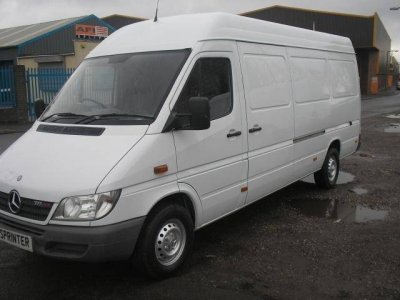 mercedes benz sprinter for sale in cyprus 1237 more used